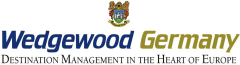 Wedgewood Germany - Destination Management in the Heart of Europe